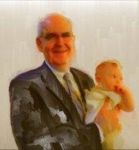 Pastor John Layman Memorial