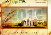 Atlantic Northeast District Church of the Brethren (website)