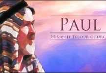 The Apostle Paul (Custom Content)