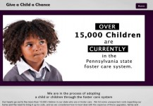 Give a Child a Chance (website)