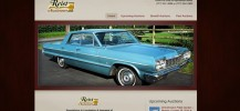 Reist Auctioneers (website)