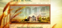 Atlantic Northeast District Church of the Brethren (website)