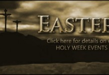 Easter (Custom Content)