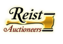 Reist Auctioneers (Logo)